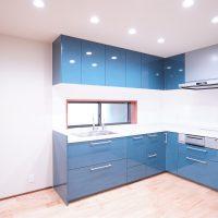 キッチン(LDK)・浴室・外溝・玄関 リフォーム